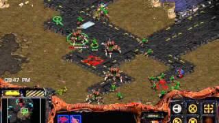 TUTORIAL: Zerg v Terran Basics (Part 2 of 2)