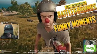 Funny PUBG Voice Chat Moments Ep