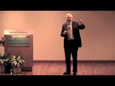 2013 Vasquez-Wueller Lecture Series in Accounting | Saint Louis University