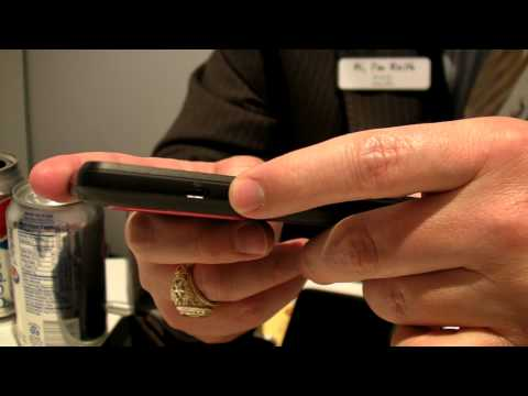 Video: Sprint HTC EVO 3D hands-on