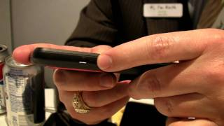 Sprint HTC EVO 3D hands-on