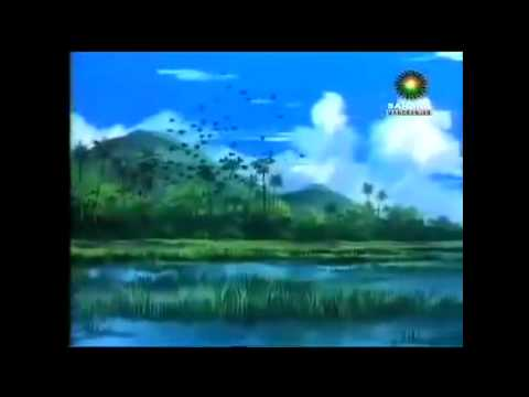 The Jungle Book Title Song - Jungle Jungle Baat Chali Hai video