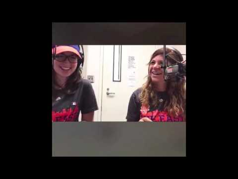 Brooklyn College Radio's Throw Like a Girl Season 3 Ep. 1