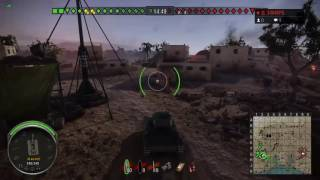 Промеж гусениц Выпуск Третий World of Tanks PS4 WOT
