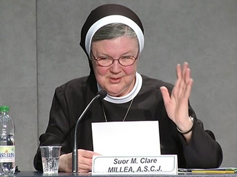 Vatican Offers Olive Branch to US Nuns