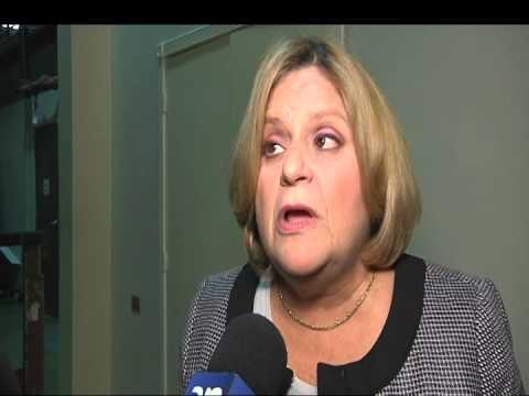Ileana-Ros-Lehtinen sobre muerte de fiscal argentina Nisman