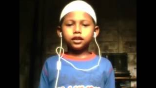 Download lagu Anak Kecil Nyanyi Keramat.. Bikin Merinding gratis