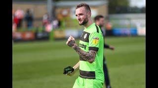 MATCH RECAP | Forest Green Rovers v Cambridge United