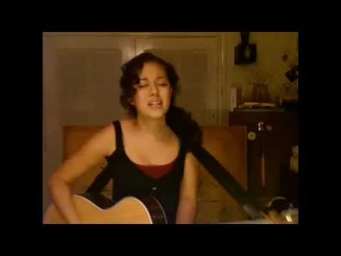 Kina Grannis - Strong Enough