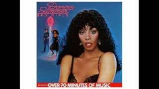 Watch Donna Summer On My Honor video