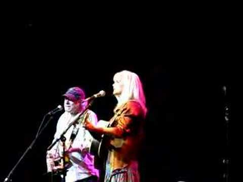Pancho&Lefty (E) Emmylou&Buddy Miller on Cayamo