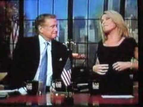 Kelly Ripa .. Response to the Clay incident