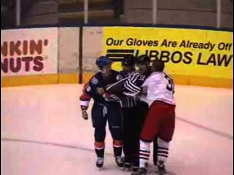AHL: Haley Vs Byers.wmv (video)