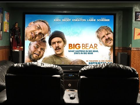 Review Of Big Bear
