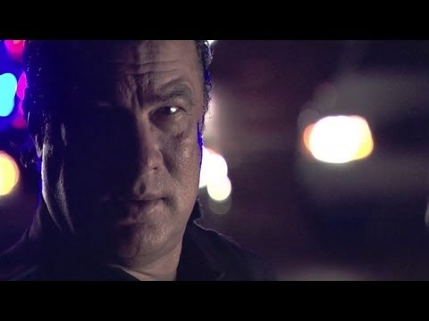 Steven Seagal: Lawman - Coming to Reelz Thursday, June 6