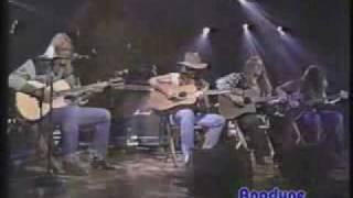 Gregg Allman - Melissa
