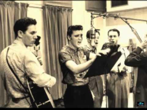 Elvis Presley - Maybellene