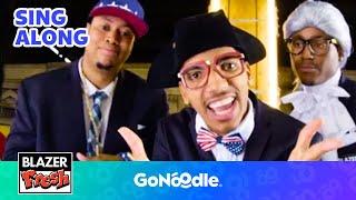 VOTE - Blazer Fresh | GoNoodle
