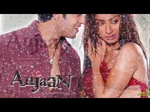 Chandni Raaton Mein- Anjaan (2005)