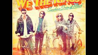 Watch We The Kings You And Only You video