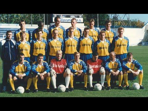 Reportáže z utkání Gambrinus ligy ze sezóny 1997/1998