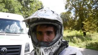 Hungarian Baja 2016: Amerigo Ventura intervista finale