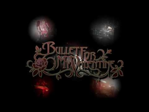 Bullet For My Valentine- All These Things I Hate  [hq] video