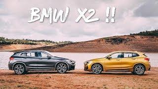 ESSAI BMW X2 | Serieusement affirmé
