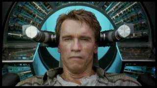 Total Recall (1990) - Official Trailer