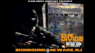 """Ironbound """"The Divide"""" 