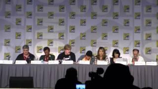 download lagu Futurama Comic Con 2010 Panel Part 1 gratis