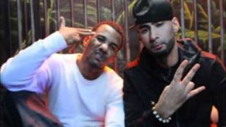 CAILLERA FOR LIFE - Fouiny babe - La Fouine feat The Game