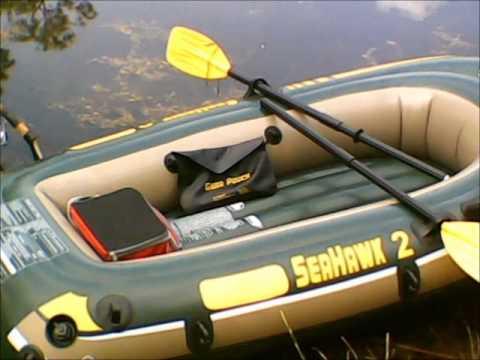Budget Bass Boat