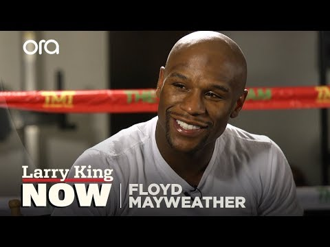 Floyd Mayweather and Big Show | Larry King Now