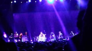 Alabama Shakes - This Feeling (Forest Hills Stadium 9/19/15)