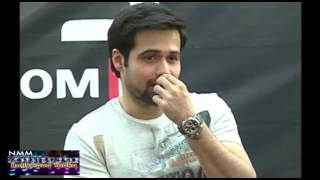 Ek Thi Dayan - Emraan Hashmi Reveals his Upcoming Plan At
