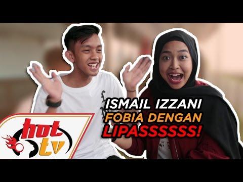 Download Lagu Ismail Izzani pun sudah terkena! Tapi tenang je! - Cak Bersama Sarancak MP3 Free