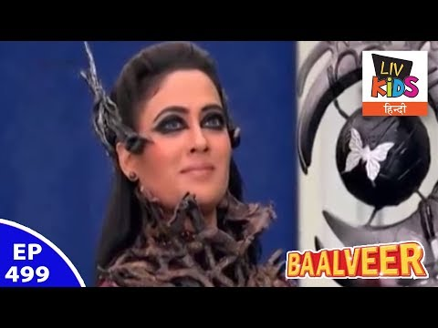 Baal Veer - बालवीर - Episode 499 - Baalveer vs Maha Bhayankar Pari thumbnail