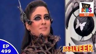 Baal Veer    Episode 499  Baalveer vs Maha Bhayank