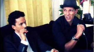Interviews de Jamel Debbouze, Sami Bouajila et Roschdy Zem - Hors-la-loi