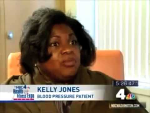 NBC NEWS Transcendental Meditation High Blood Pressure Clinical Trial