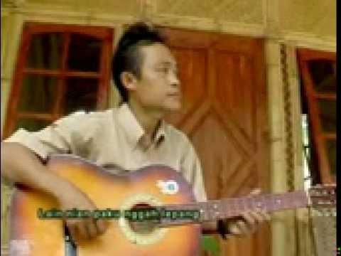 Lagu Daerah Sumsel - Batanghari Sembilan - UMANG BAPANG - Voc. Supratman - Cipt. Supratman.avi