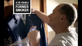 CDC: Tips From Former Smokers – Brian's Tip