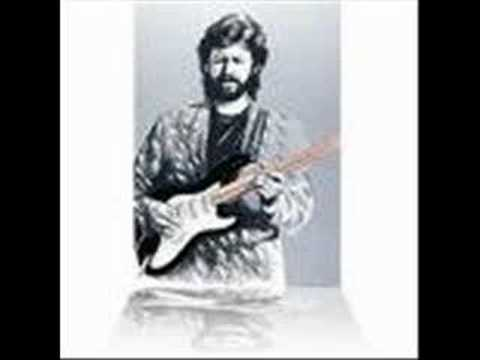 ERIC CLAPTON=BADGE