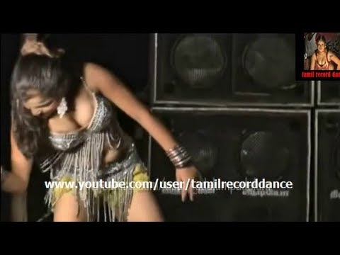Tamilnadu hot  Village girls Hot Record Dance HD