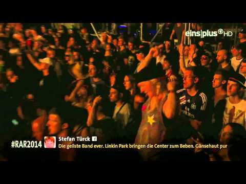 Linkin Park - Rock Am Ring 2014 (Full Show) HD