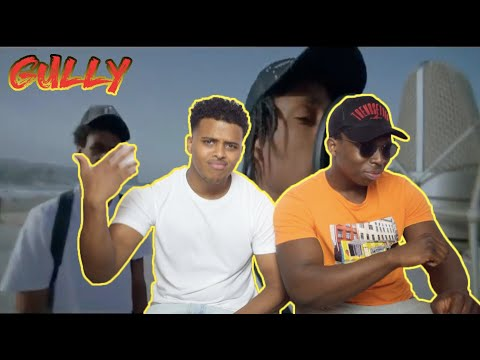 Gullypabs X #OFB (Bandokay & Double Lz) In Spain- OFFICIAL MUSIC VIDEO - REACTION