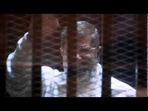 Egypt's Morsi to face trial in military court
