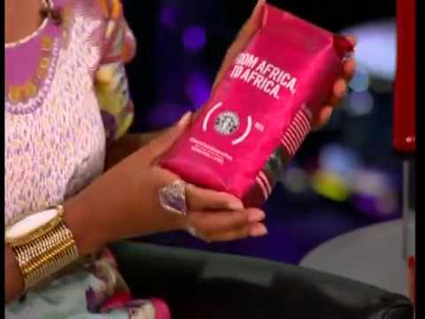 Laga Handbags on Oprah