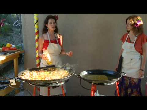 Paella, the Queen of all Spanish Dishes